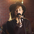 Demi Lovato Session