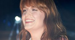 Florence Welch The Other Ball 2014