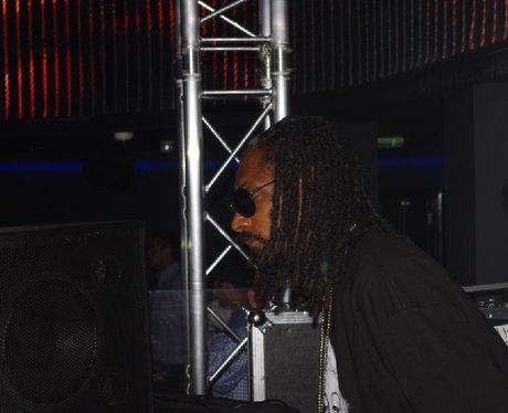 Street Stars: Snoop Dogg at DC Cardiff (12th June