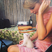 Image 5: Taylor Swift with a new kitten