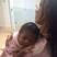 47. Rihanna catches some ZZZZs with her baby niece