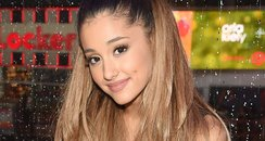 Ariana Grande attends MTV's 'Total Ariana Live'