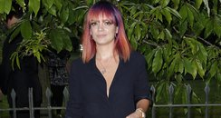 Lily Allen Serpentine Summer Party 2014