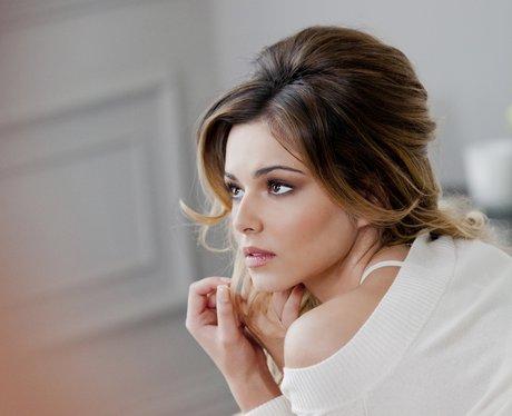 Cheryl Cole Loreal Campaign 2014