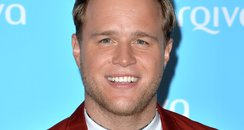 Olly Murs Arqiva Radio Awards 2014