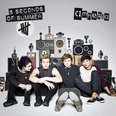 5 Seconds Of Summer Amnesia Artwork