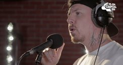 Professor Green Capital Session