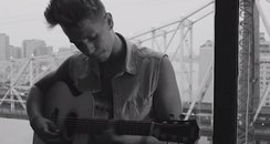 The Vamps James McVey Ed Sheeran Cover