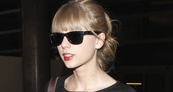 Taylor Swift Sunglasses Dark