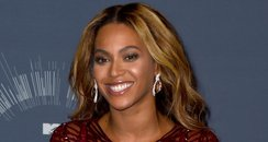 Beyonce MTV VMA 2014 Winner