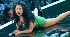 Nicki Minaj MTV VMA 2014