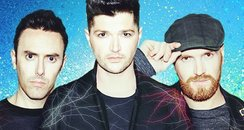 The Script iTunes Festival