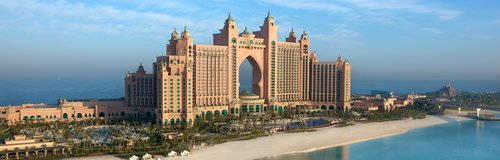 Atlantis The Palm Resort Dubai