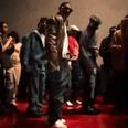 Usher Dance Moves Evolution