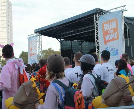 Run For Home 2014
