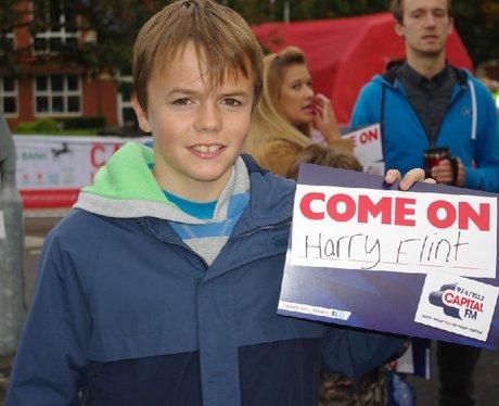 Cardiff Half Marathon - Race