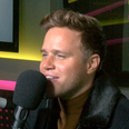 Olly Murs With Max On Capital