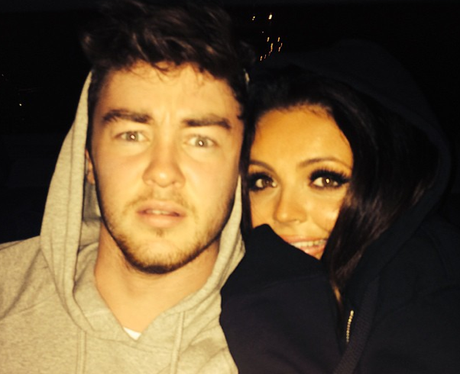 Jessy Nelson and Jake Rixton