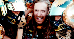 David Guetta 'Dangerous' Music Video