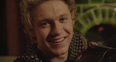 Niall Horan One Direction 'Night Changes' Video