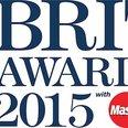BRIT Awards 2015 Logo