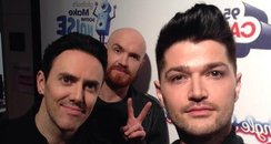 Script Twitter Mirror Jingle Bell Ball 2014