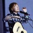 Ed Sheeran Live at the Jingle Bell Ball 2014