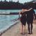 Image 8: Jessie J and Luke James on holiday