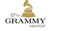 2015 57th Grammy Awards logo