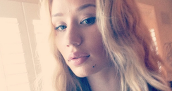 Iggy Azalea Instagram