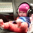 Kelly Clarkson daughter River Rose Heartbeat Song