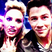 Image 6: Nick Jonas and Demi Lovato instagram