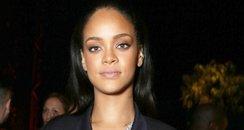 Rihanna Grammy After Party 2015
