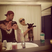 Image 4: Lady Gaga Taylor Kinney Instagram