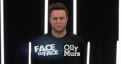 Olly Murs Face To Face Capital
