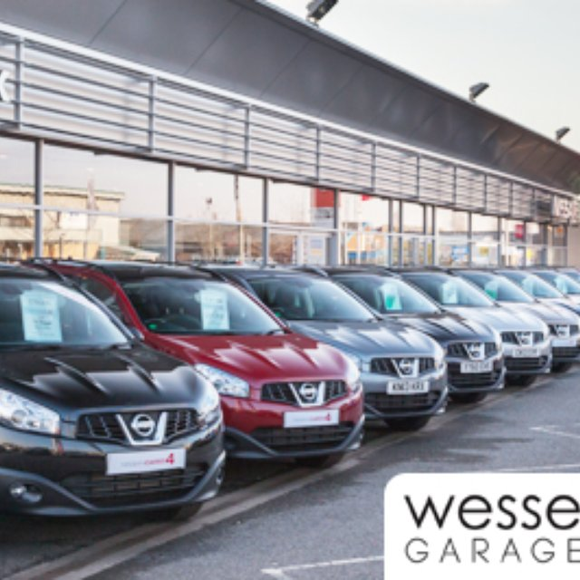 Wessex Garages Cardiff Used Cars
