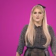 Celebrity Firsts Meghan Trainor