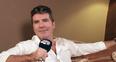 Simon Cowell Sings On Capital