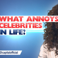 What Annoys Celebrities?