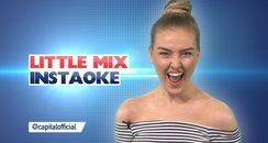Little Mix Instaoke