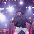 Marlon Wayans Lip Sync Battle