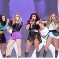 Little Mix at the Summertime Ball 2015