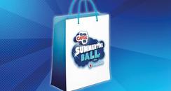 Summertime Ball Goodie Bag