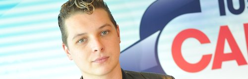 Bodg, Matt and JoJo chat to John Newman