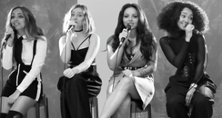 Little Mix Black Magic Acoustic Video