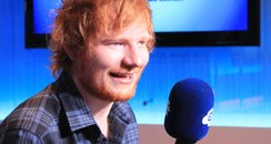 Ed Sheeran On Capital