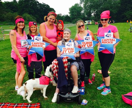 Race For Life - Derby 10k