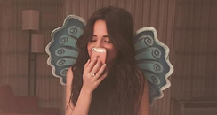 Camila Fifth Harmony Instagram