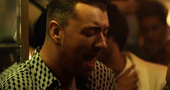 Sam Smith Omen Music Video