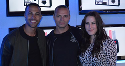 Sigma Marvin Humes Kat Shoob Big Top 40
